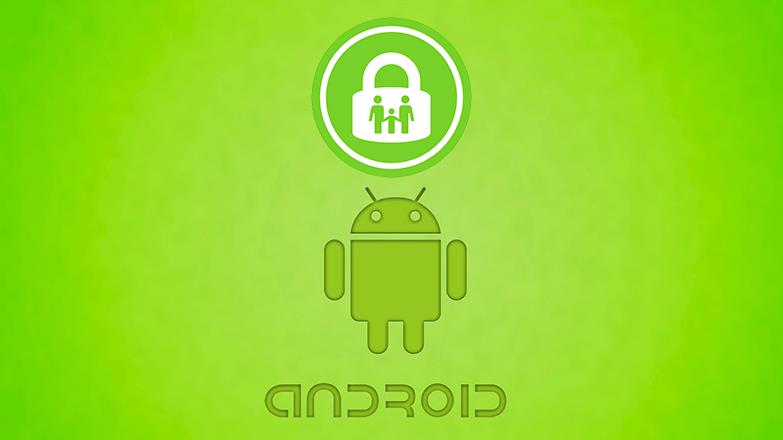 Как установить родительский контроль в Play Market на Android