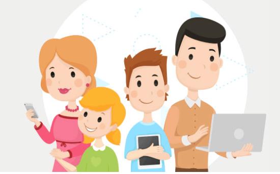 Родительский контроль для устройств с ОС Android