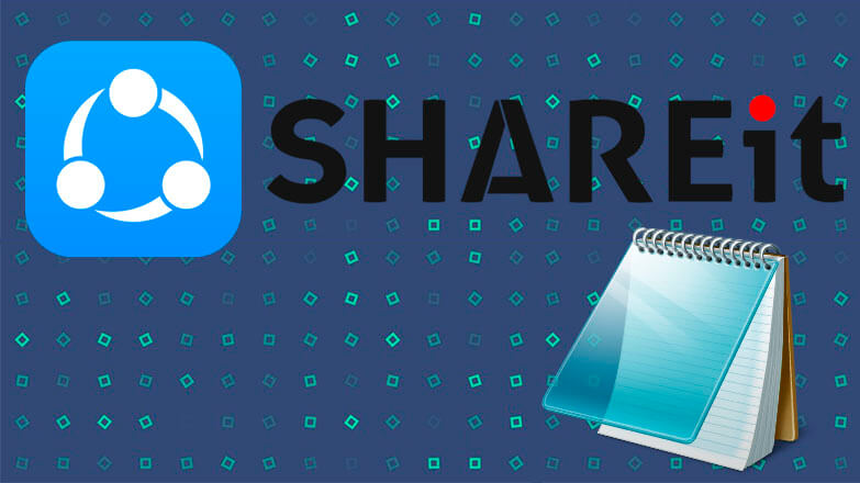 SHAREit инструкция как пользоваться