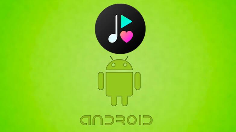 Звук музыка для жизни для Андроид