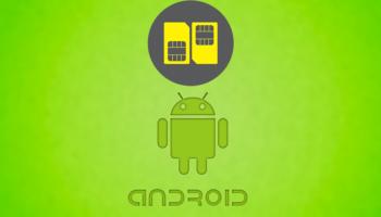 Настройка двух SIM-карт на Андроид смартфоне