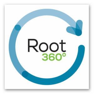360 Root логотип