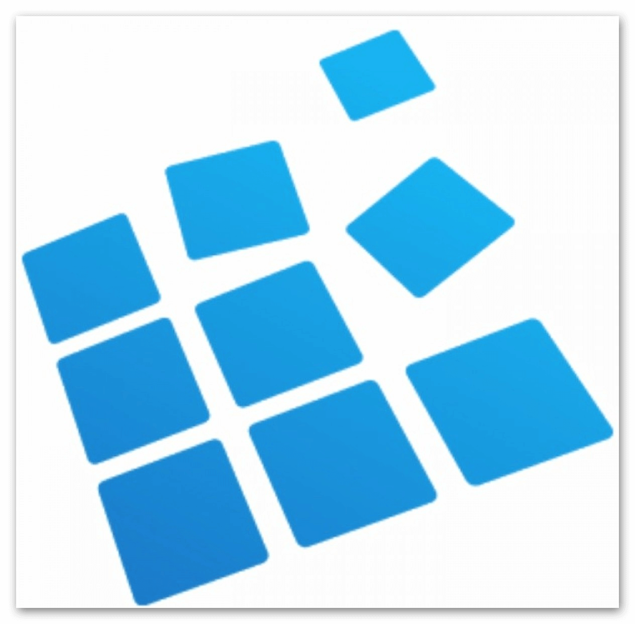ExaGear логотип