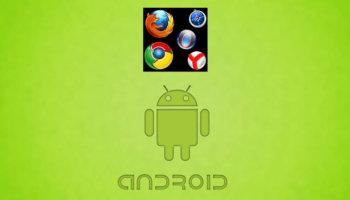 Как в Android изменить браузер по умолчанию?