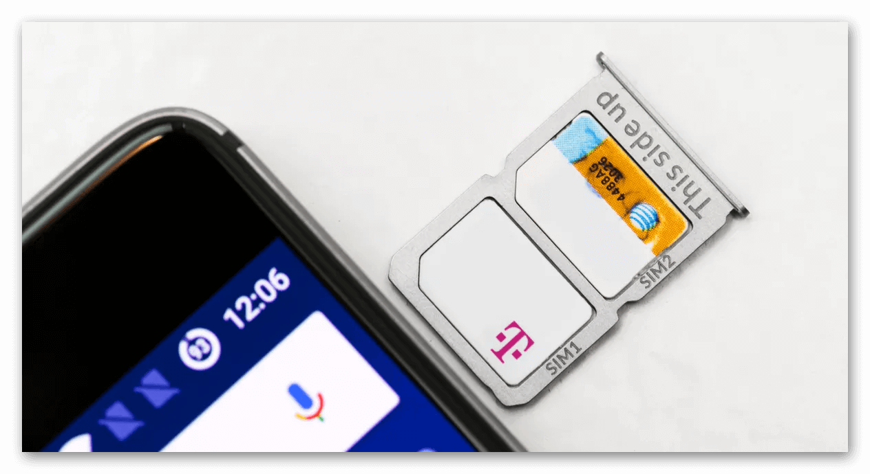 Смартфоны на 2 сим