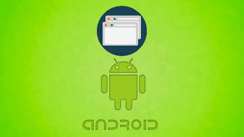 Способы закрытия вкладок на Android