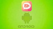 Совершение видеозвонков на устройстве Android