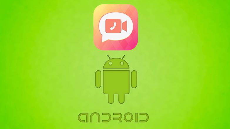 Как совершить видеозвонок на Android