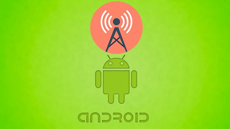 Как заменить TTL на Android