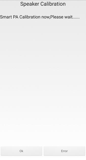 Калибровка микрофона телефона на Андроид