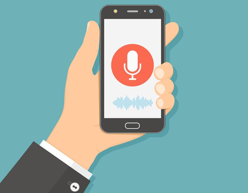 Настройка громкости микрофона на телефоне с Андроид