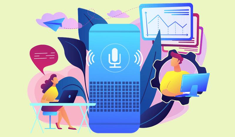 Настройка микрофона на телефоне с OS Android