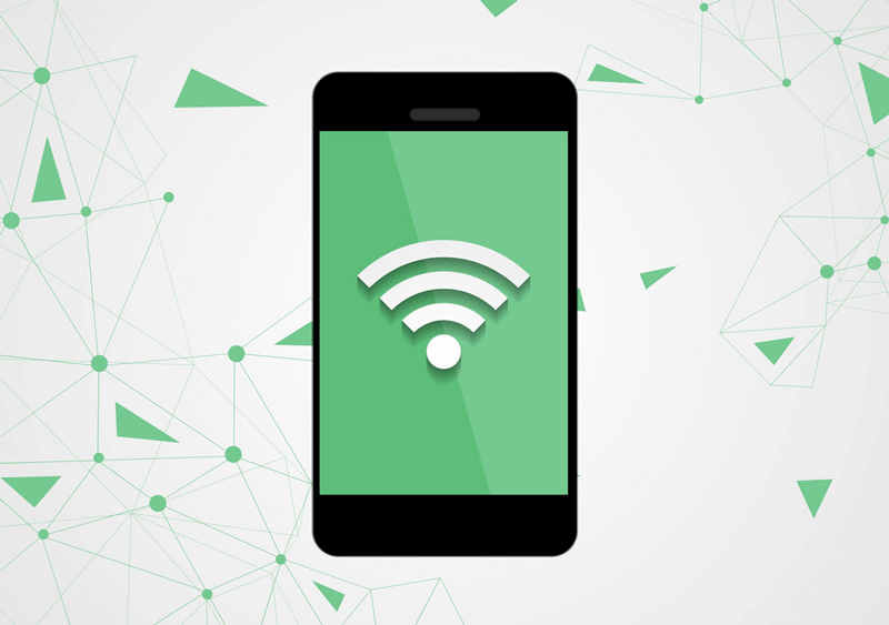 Раздача Wi-Fi на телефоне с Андроид