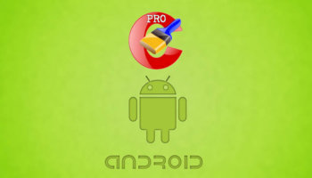 Скачать Ccleaner Pro для Android