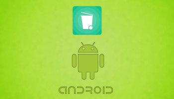 Где корзина на Android: инструкция по использованию и настройке