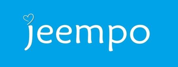 Jeempo логотип