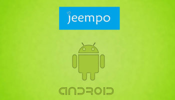 Как скачать сервис знакомств Jeempo на Андроид