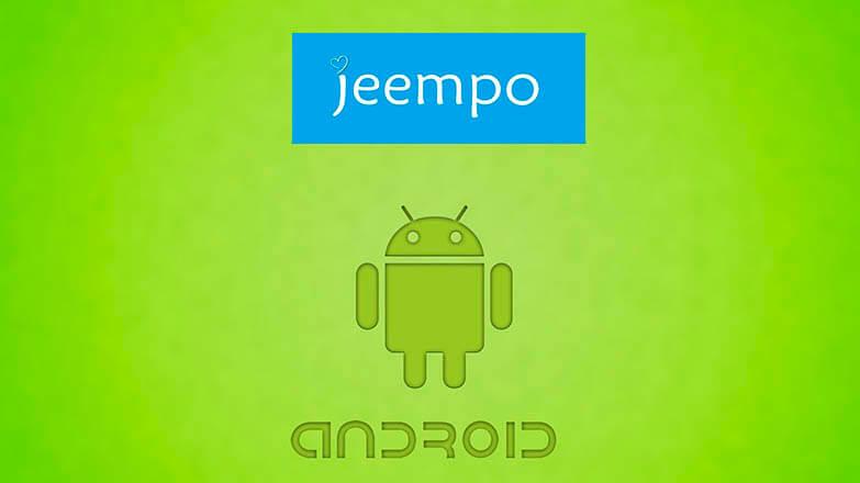Как установить Jeempo на Андроид