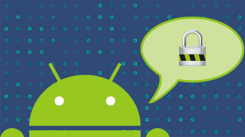 Как защитить паролем приложение на Андроид
