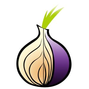 Логотип Тор Браузера