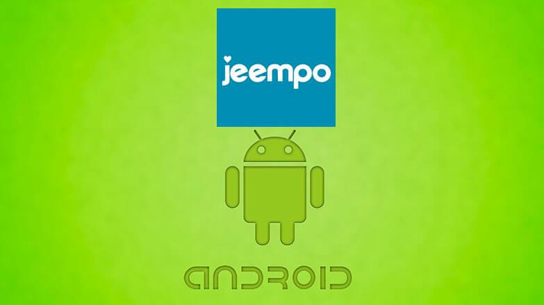 Jeempo для Android