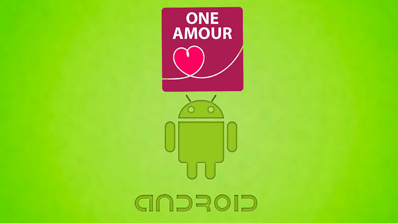 oneamour для Android