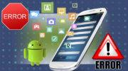 Что делать если на Android не запускаются приложения: решение проблемы