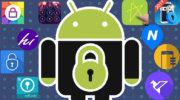 ТОП 10 лучших приложений для блокировки телефона