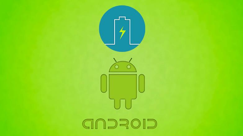 Быстрая разрядка батареи на Андроид