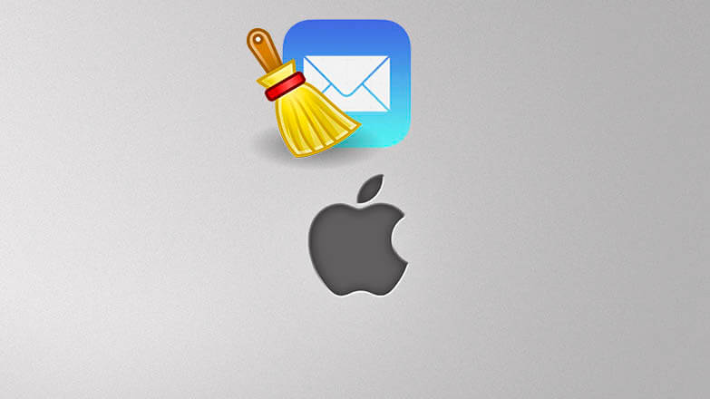 чистка почты на iphone