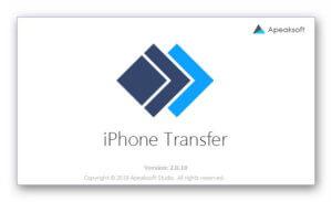 Iphone-Transfer