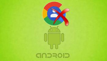 Как удалить контакты с Гугл аккаунта