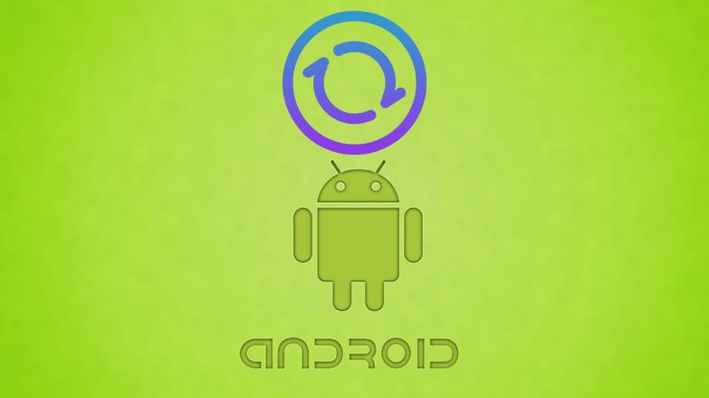 Миниатюра appsetter синхронизация андроид