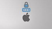 Cнять пароль на iPhone