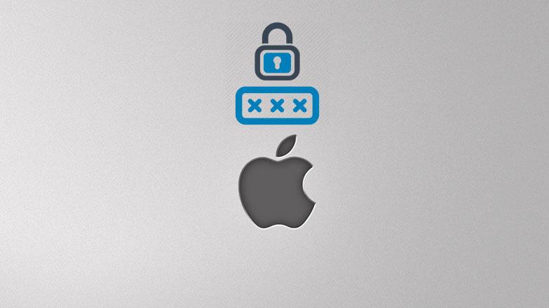 Как снять пароль на iPhone