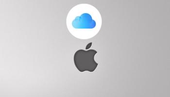 Поменять учетную запись на iPhone