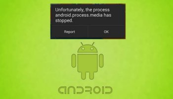 Android process media произошла ошибка — как исправить