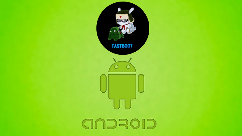 Fastboot Mode на Андроид