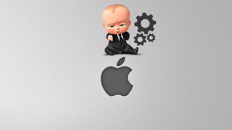 Как настроить iPhone для ребенка