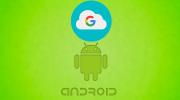 Облачный сервис Google для сохранение контактов