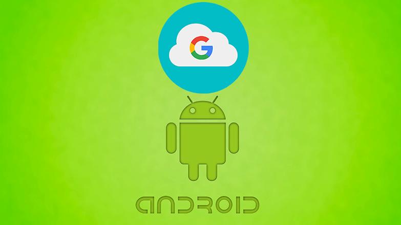 Облачный сервис Google
