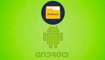 Папка .thumbnails в Android: сохранить или удалить?