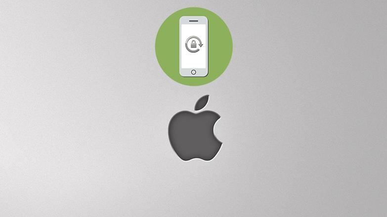 Включение и отключение автоповорота экрана на iPhone