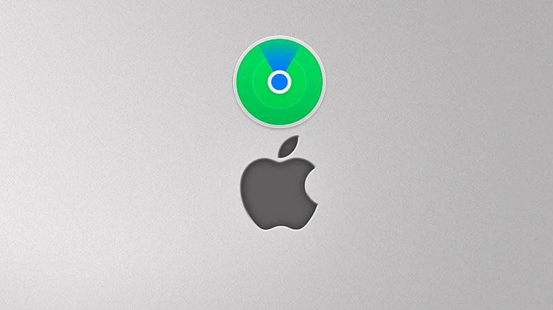 Как найти выключенный iPhone