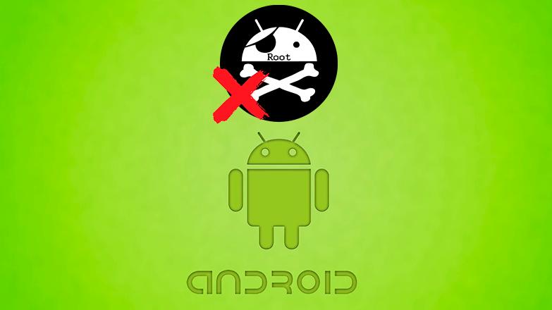 Не устанавливаются root-права на Андроид