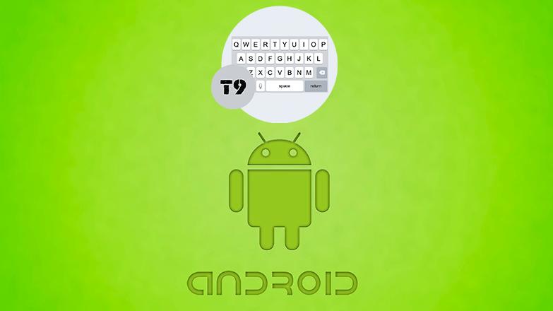 Как отключить Т9 на Андроид