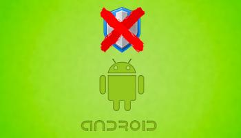 Как удалить Baidu Root с Android