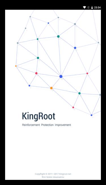 KingRoot для устройств с Android