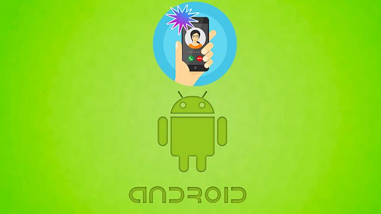 Как включить вспышку при звонке на Android