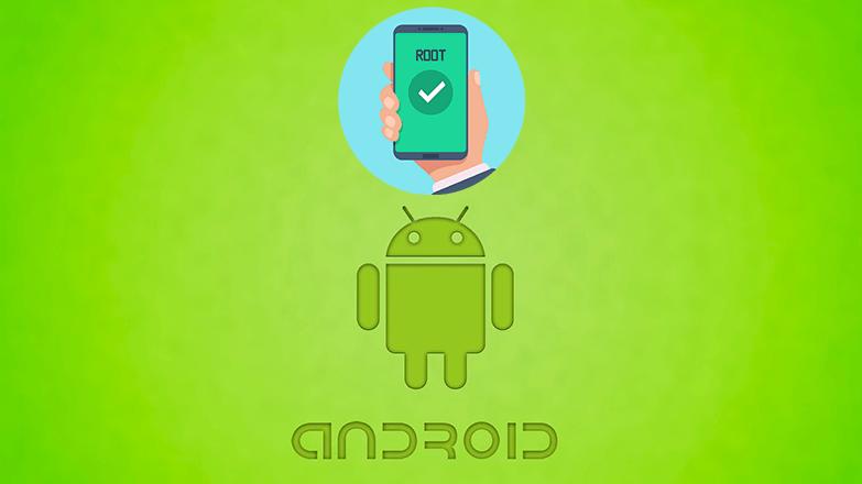 Проверка root-прав на Android